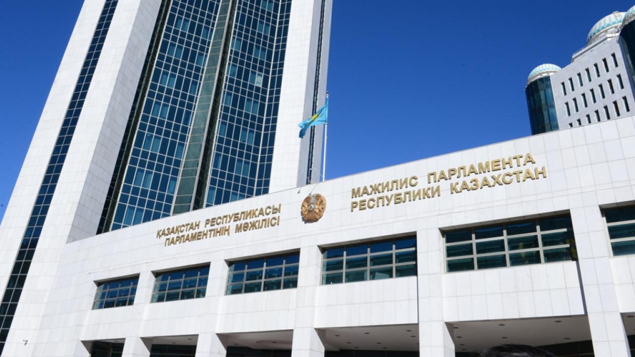 Парламентская оппозиция: решение мажилиса & мнение политологов