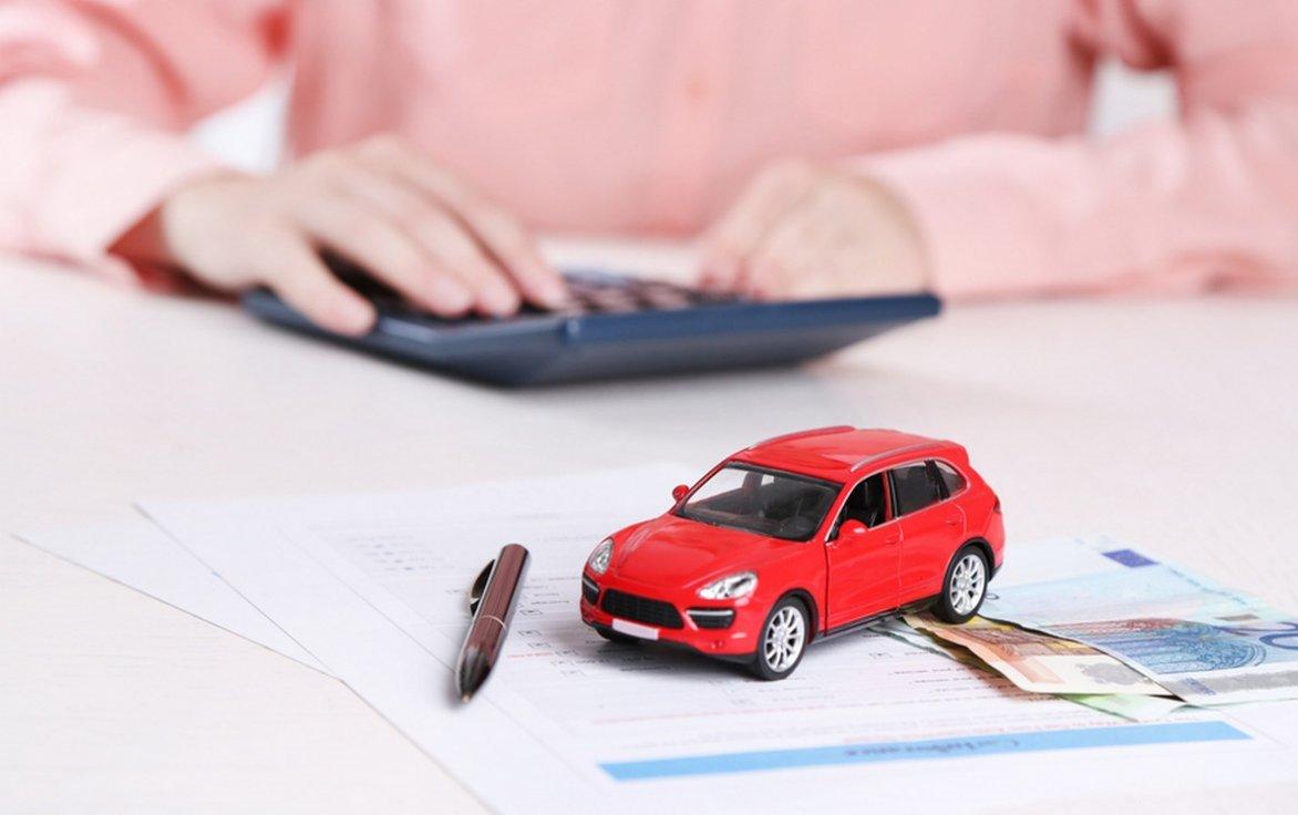 По итогам семи месяцев 2020 года в Казахстане зарегистрировано на четверть меньше автомобилей