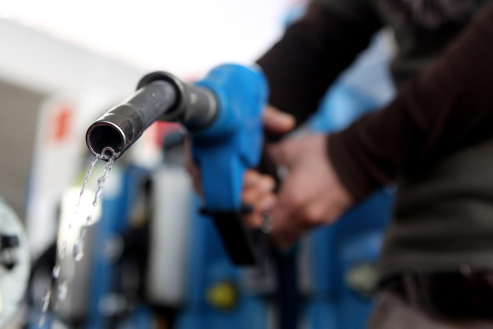 Выпуск бензина в Казахстане в январе-августе увеличился на 14,9%
