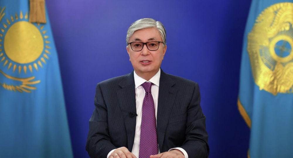 Токаев 2 сентября обратится к народу Казахстана с посланием