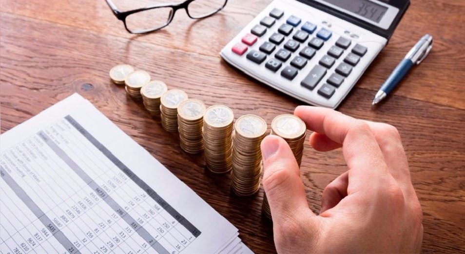 Портфель вкладов казахстанских банков просел за год на 4%