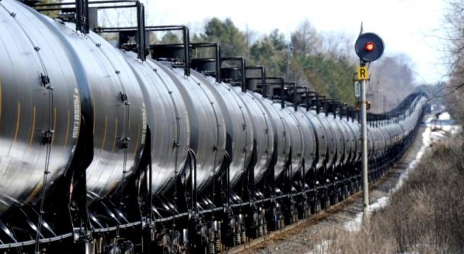 Казахстан готов нарастить поставки сырой нефти в Узбекистан
