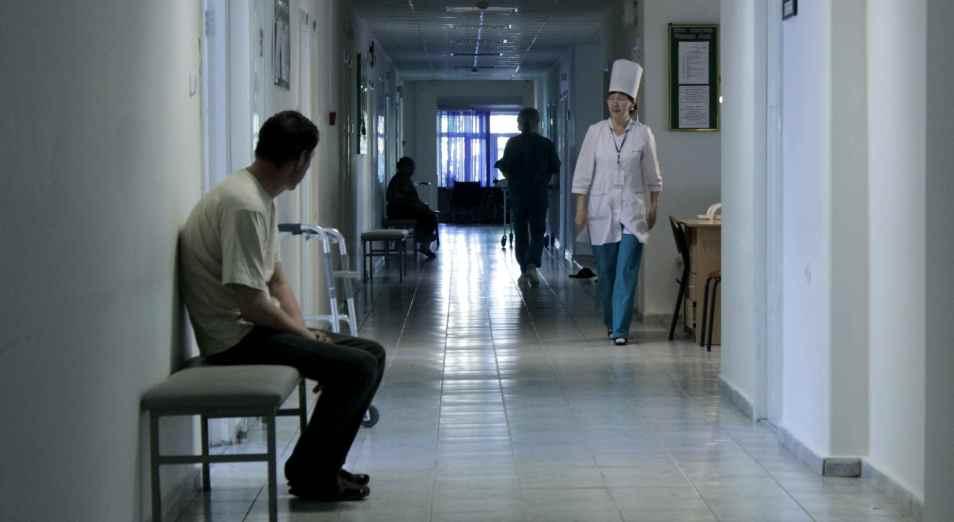 «Казахстанская медицина застряла на уровне 1970-х годов»