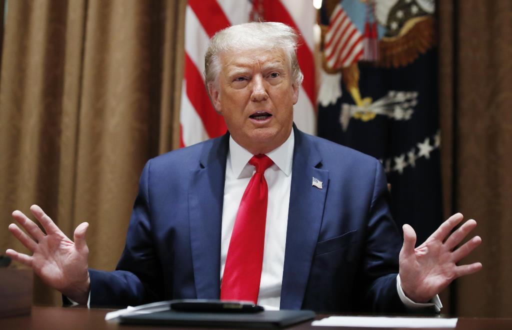Израиль и ОАЭ договорились нормализовать отношения – Трамп
