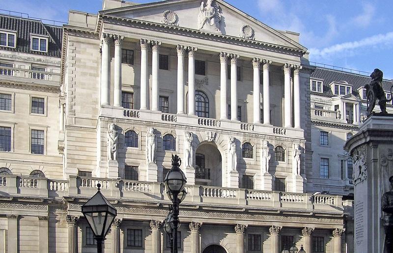 Банк Англии может изменить подход к сворачиванию стимулирующих мер