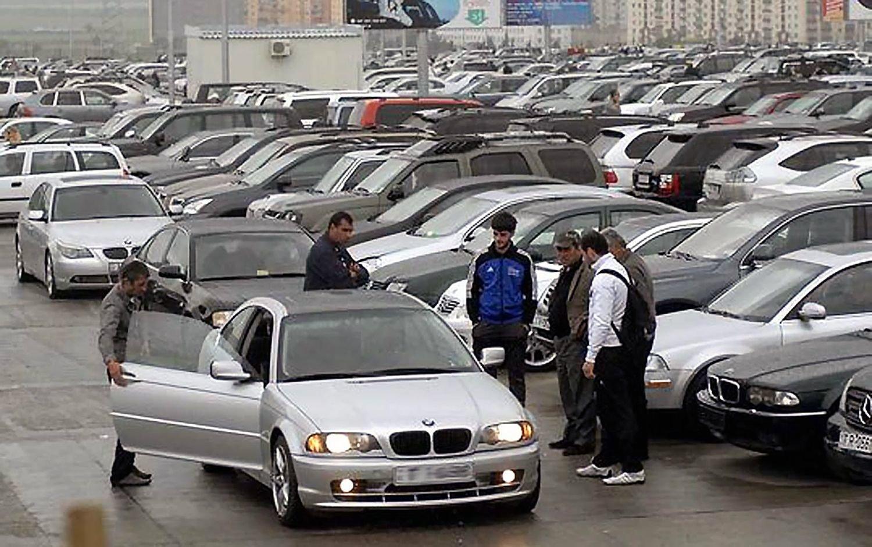 В МВД призвали не идти на уловки автомошенников