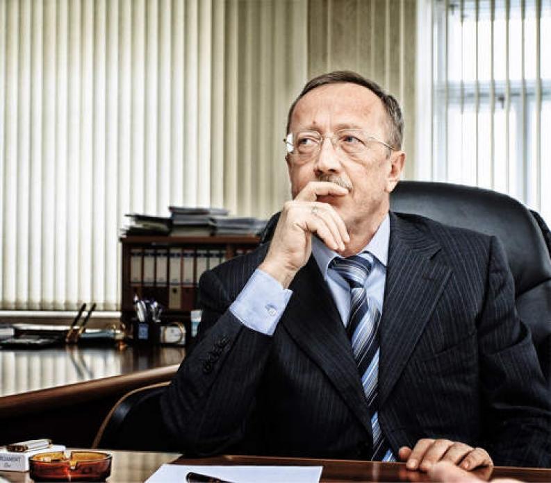 Глава ЕАБР о долге «Иволги»: Мы не намерены ничего прощать