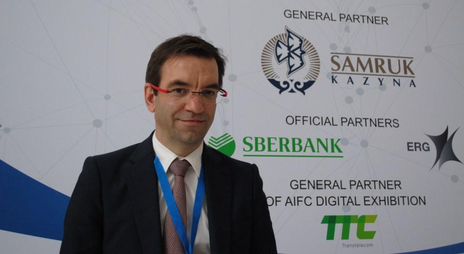 ЕБРР: реформа «КТЖ» в процессе запуска