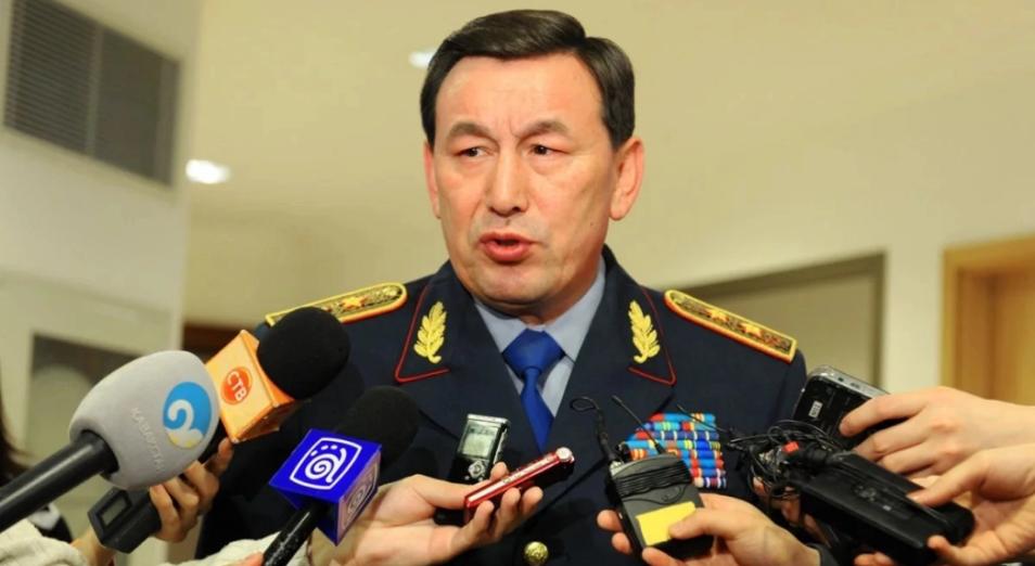 Глава МВД об обысках в редакциях: «Все в рамках следствия»