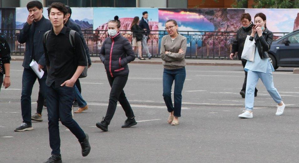 Коронавирус в Казахстане: 25 мая
