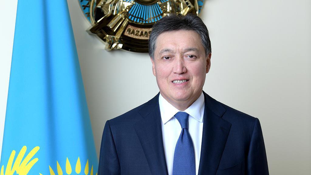 Аскар Мамин: «Основной закон закрепил базовые основы Республики Казахстан как светского, правового и унитарного государства»