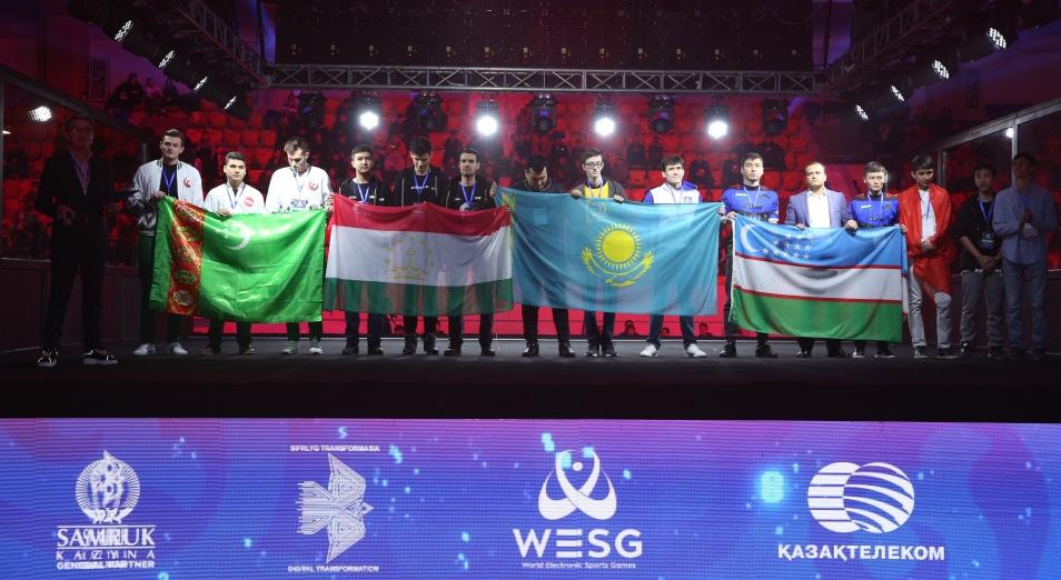 AVANGAR и Syman Gaming отправятся на отборочный этап WESG среди стран Азиатско-Тихоокеанского региона
