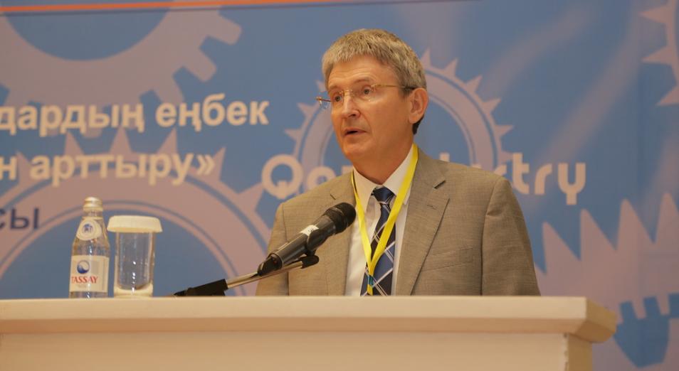 Российский ученый: «Не экспортом единым живет экономика»