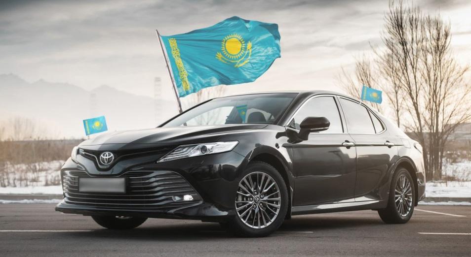 На чем представляют интересы Казахстана за рубежом