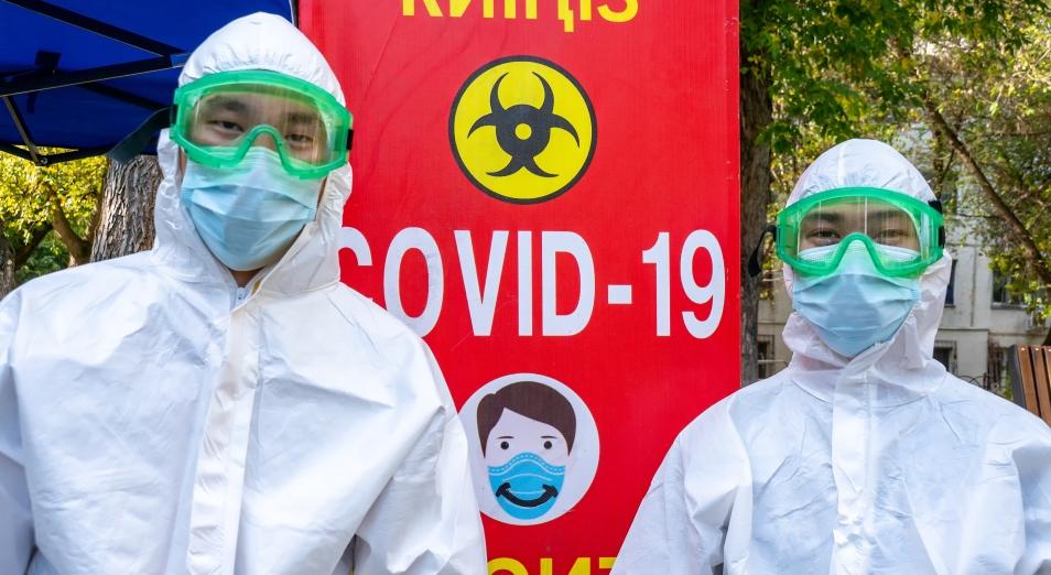 Коронавирус в Казахстане: главное к 11 октября