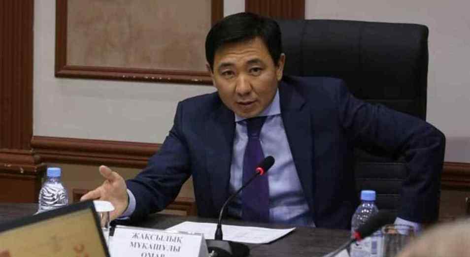 В Усть-Каменогорске очередной мэр города оказался в центре скандала
