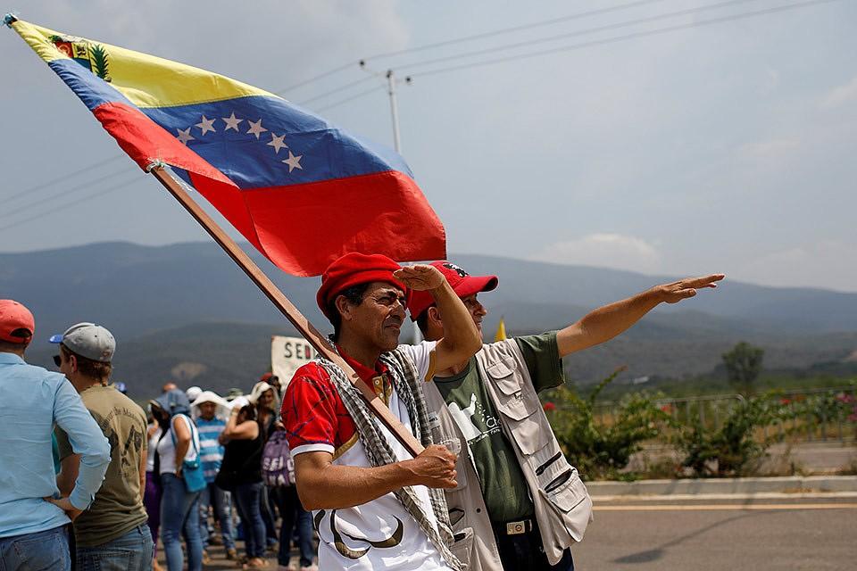 В результате спецопераций за 2018 год в Венесуэле погибли более 5000 человек