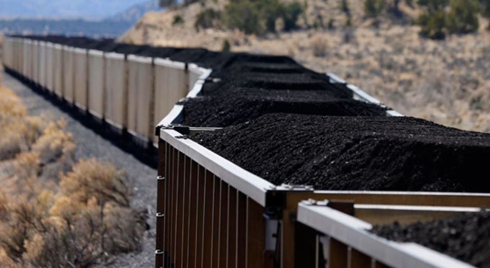 Экспорт казахстанского угля в Европу теряет рентабельность