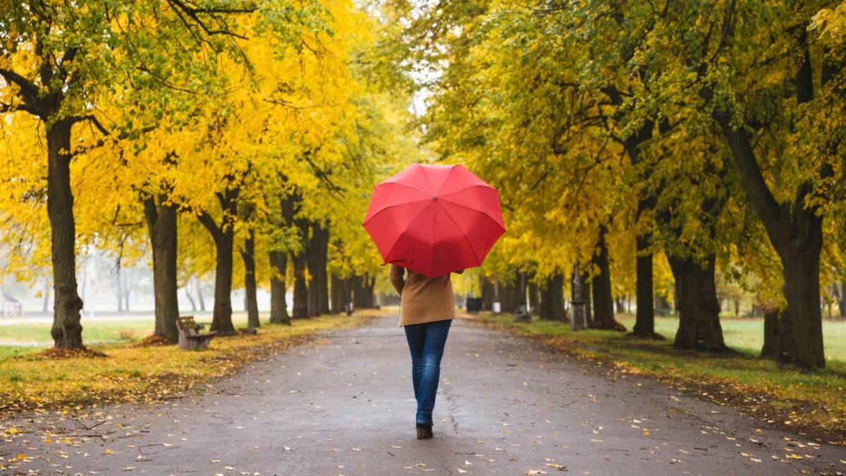 Какая погода ждет казахстанцев в последний день сентября