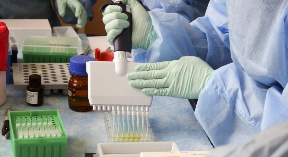 Коронавирус установил новый рекорд суточного прироста