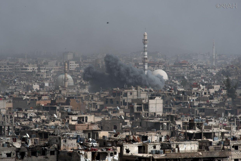 На севере Сирии произошло три взрыва