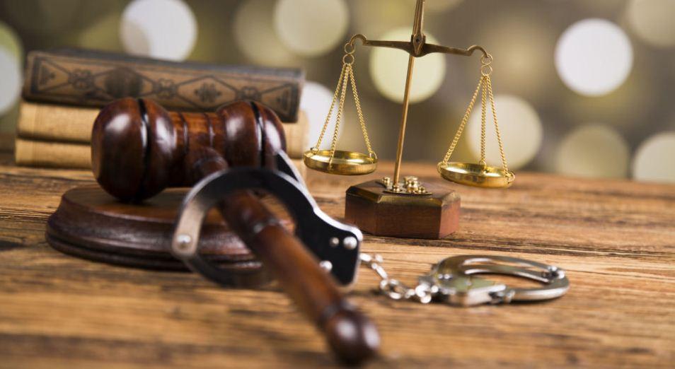 Три человека осуждены по делу о Ленгерском водопроводе