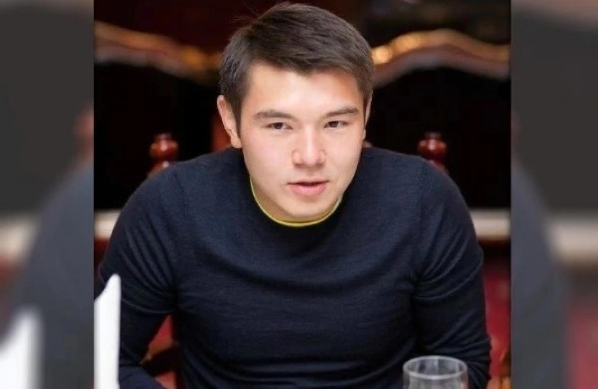 Скончался Айсултан Назарбаев – СМИ