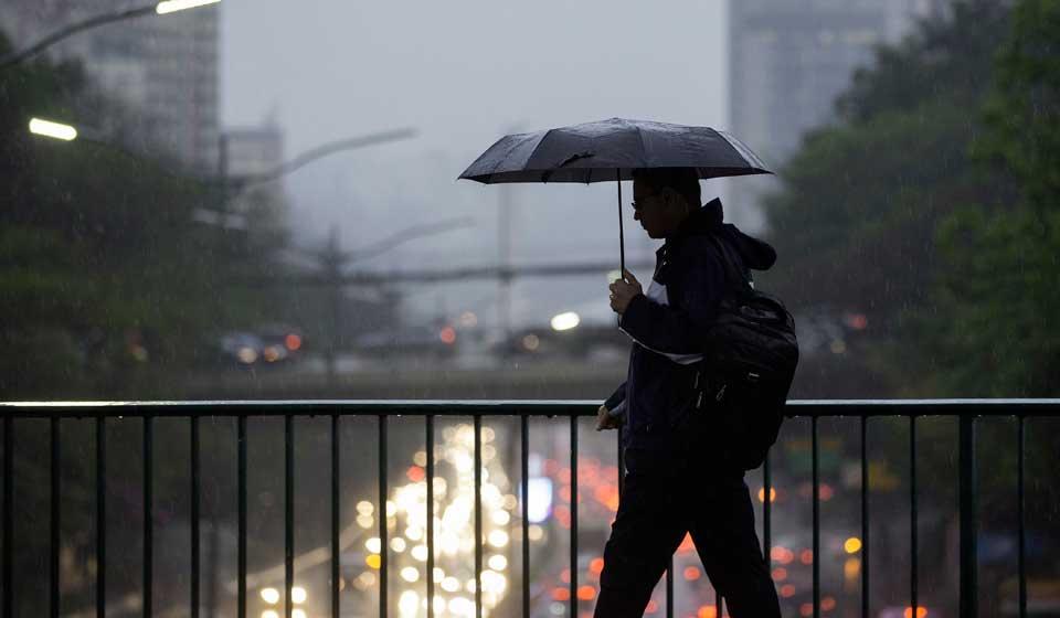Синоптики обещают непогоду