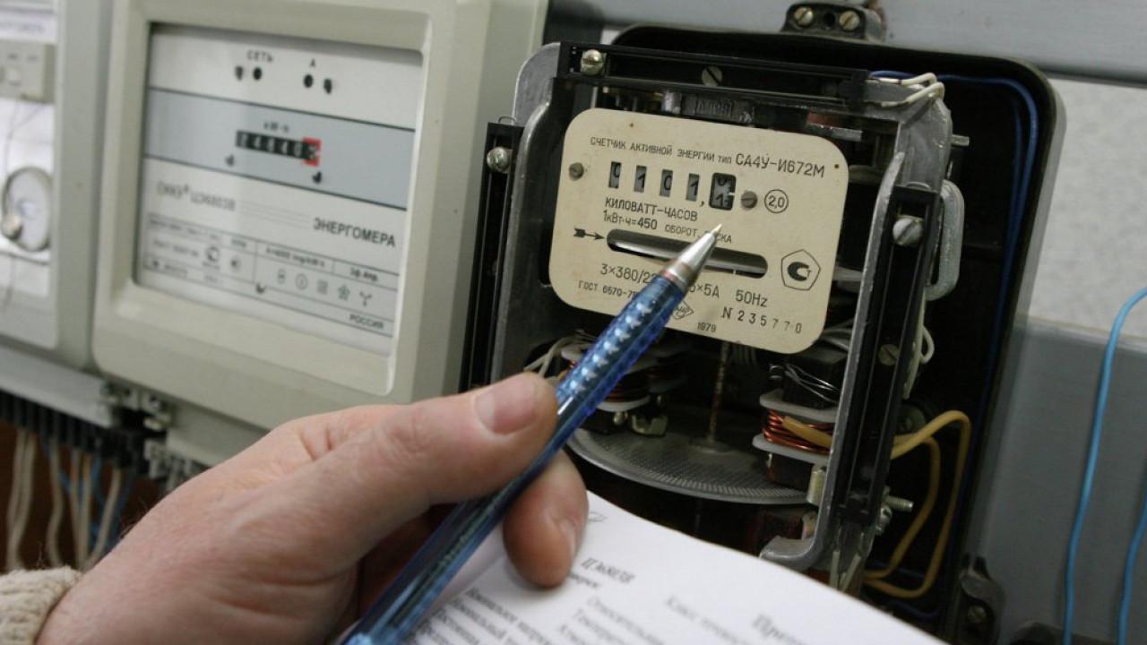 Цена на электроэнергию может увеличиться на 5,5%