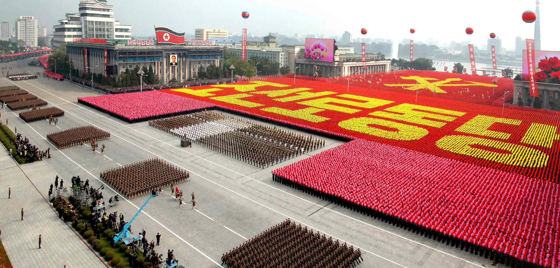 В КНДР уверены, что смогут пережить хоть 100 лет действия международных санкций