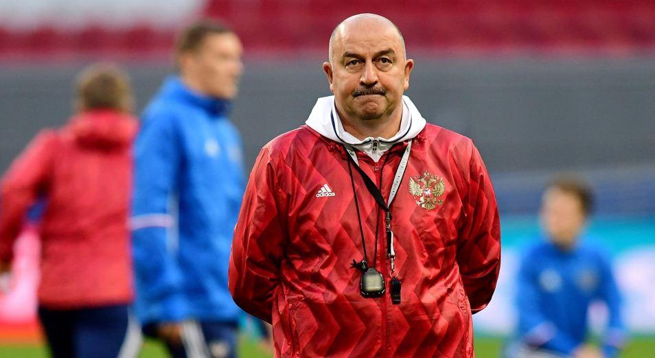 Евро-2020: Казахстан Черчесова не удивил
