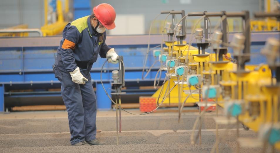 Потенциал импортозамещения в ERG оценивается в 42,8 млрд тенге