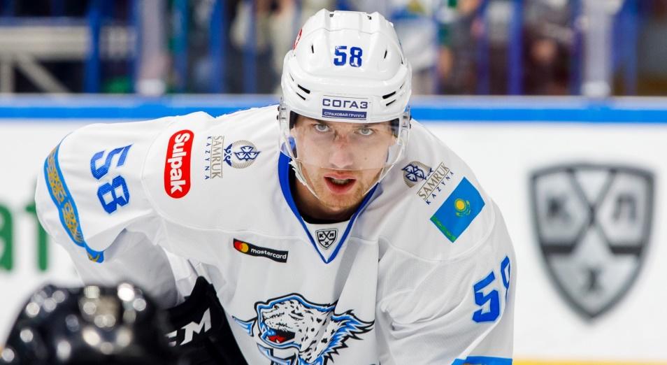 Сведберг присматривается к сборной Казахстана