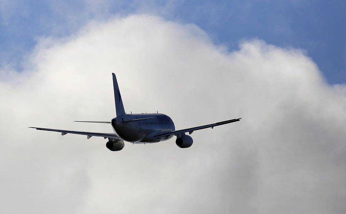 Пассажиропоток аэропортов России в июне снизился на 76%