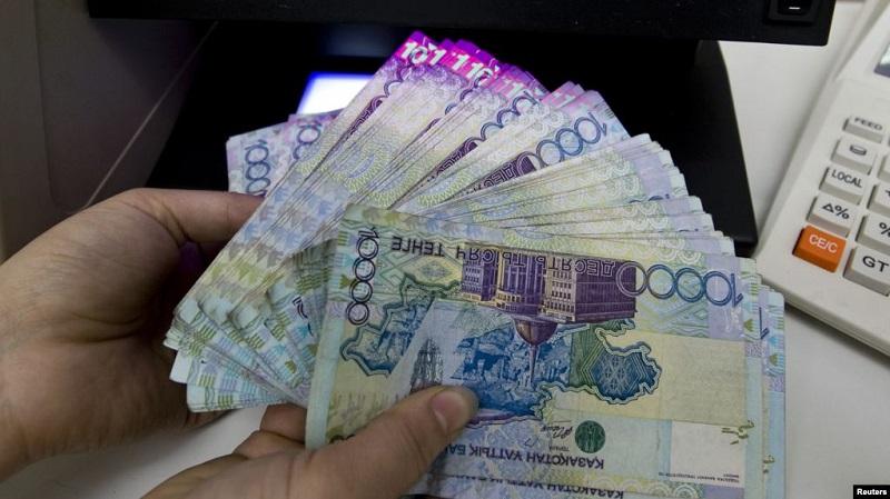 Подпольный цех по изготовлению фальшивых денег ликвидирован в Алматы