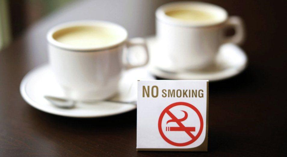 Рестораторы против идеи Минздрава запретить спецместа для курения