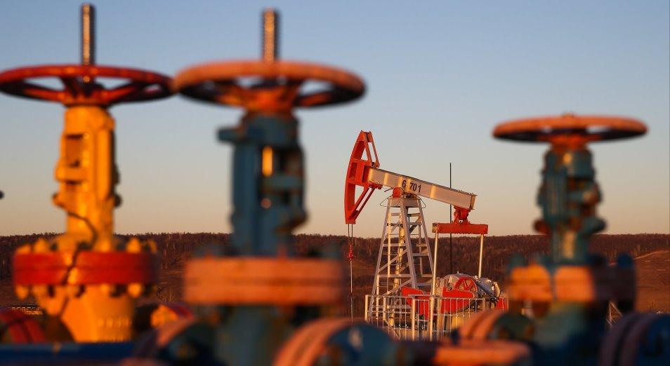 Мировой нефтяной пакт на подходе