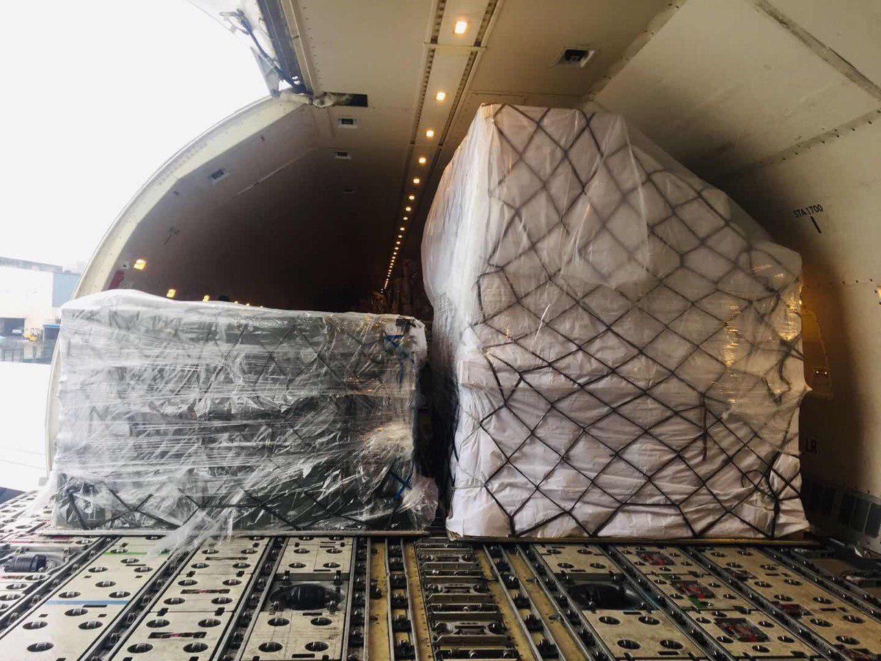 Фонд Джека Ма и Фонд Alibaba окажут гуманитарную помощь Казахстану
