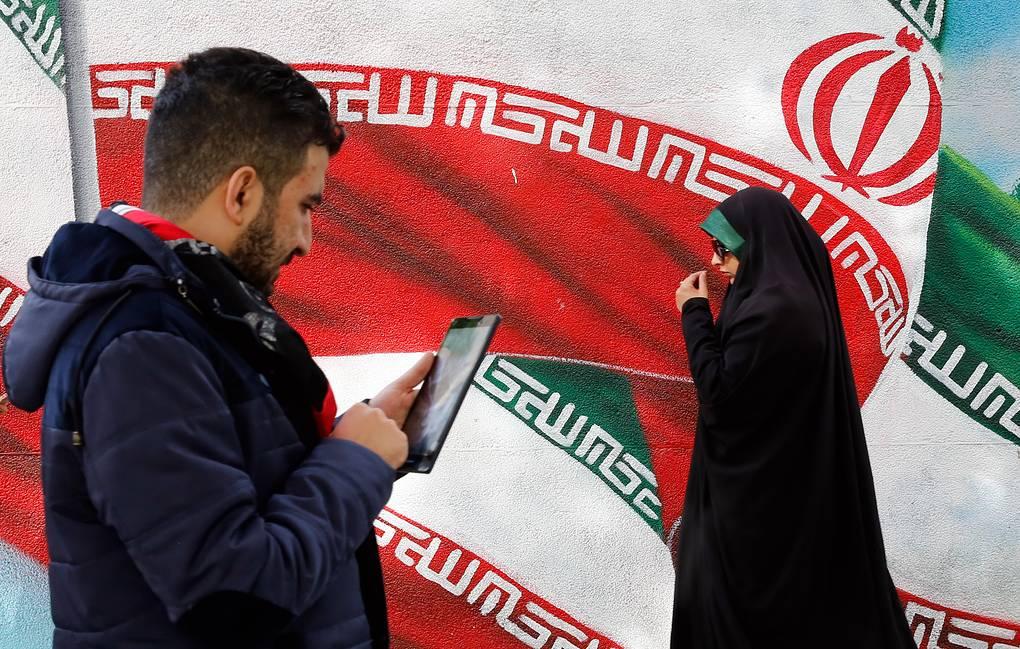 Администрация США готовит большой пакет санкций против Ирана