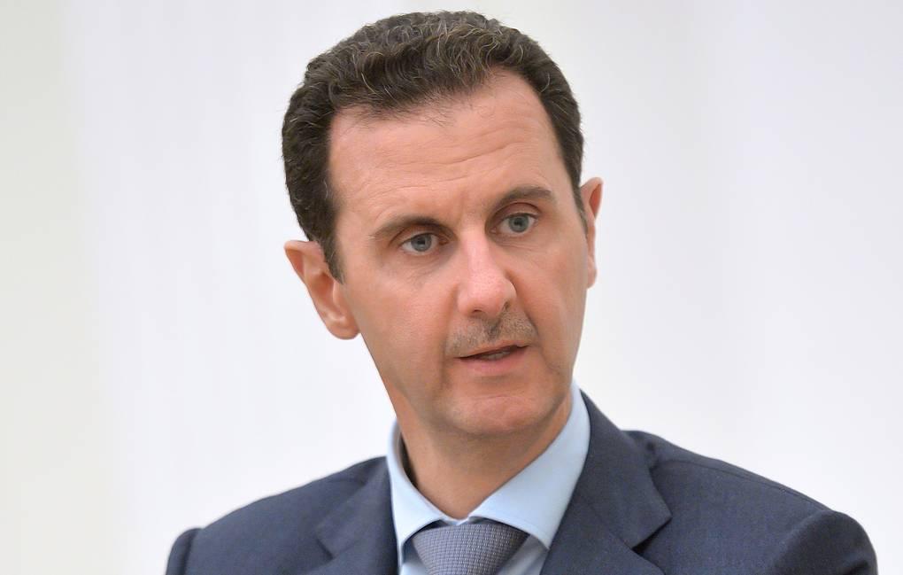 Асад обвинил США в продаже Турции захваченной на сирийских месторождениях нефти