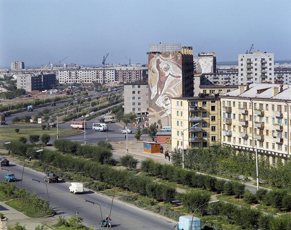 Карагандинскую область посадили на карантин