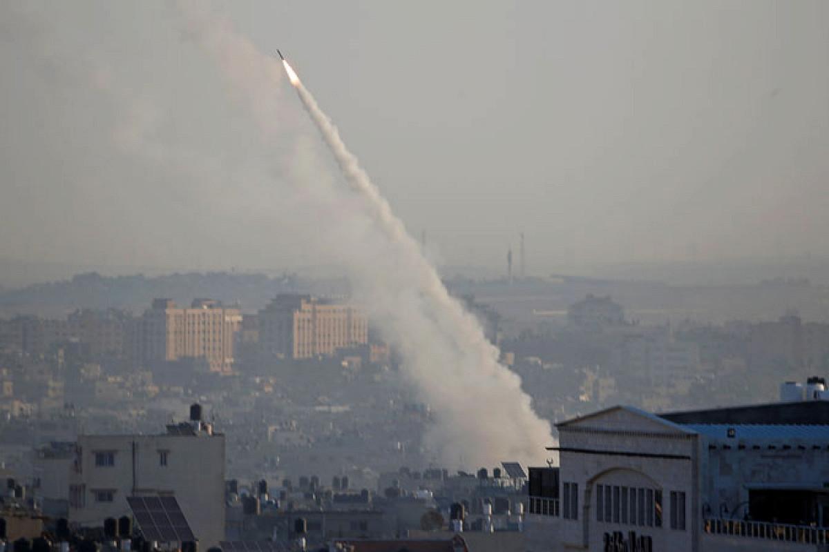 Из сектора Газа по Израилю запущены 20 ракет