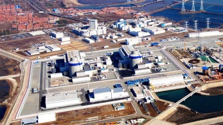 """В Китае из-за неполадок отключили реактор АЭС """"Хайян"""""""