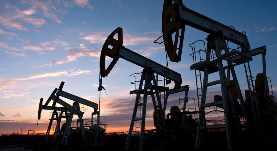 Тенге следует за нефтяными котировками