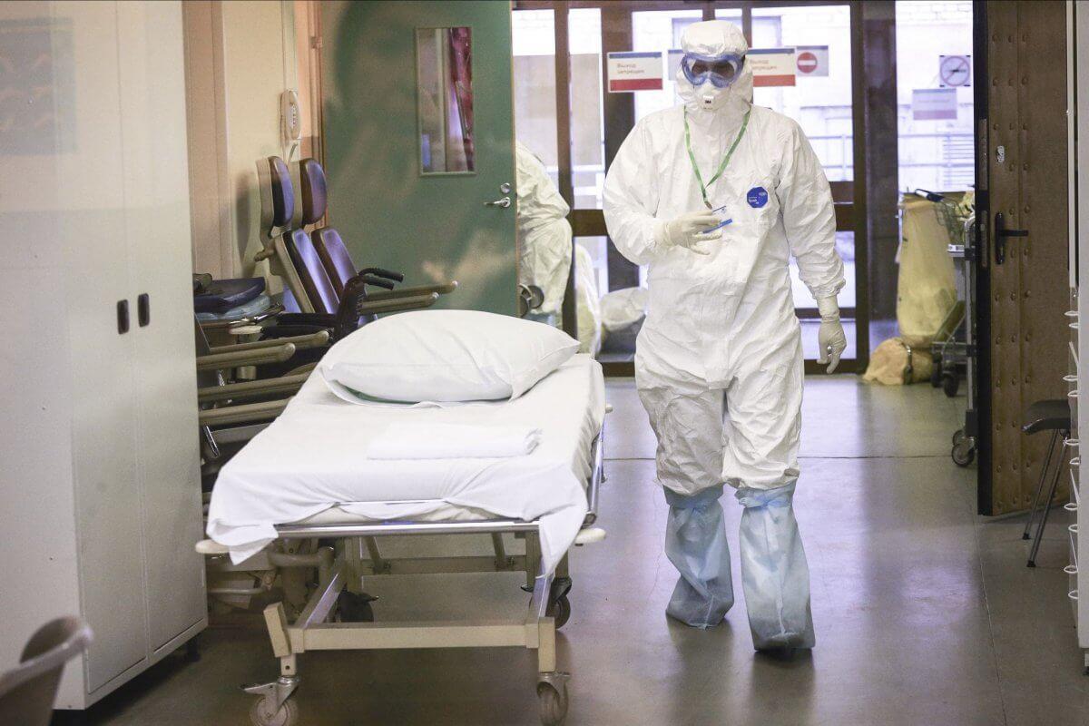 В Казахстане число вылечившихся от коронавирусной инфекции достигло 3090 человек