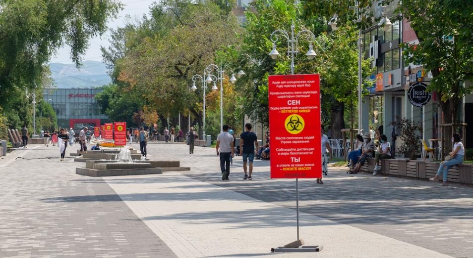 Коронавирус в Казахстане: обзор событий к 28 августа