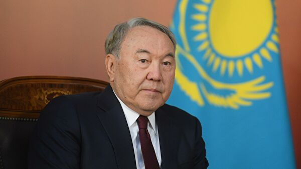Нурсултан Назарбаев заразился COVID-19