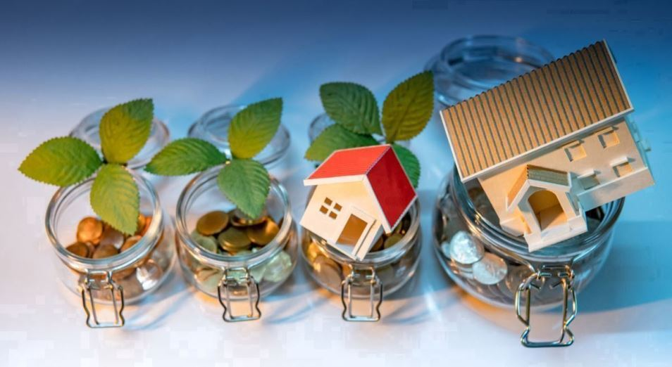 Капитальные инвестиции в сфере операций с недвижимым имуществом превысили 1 трлн тенге