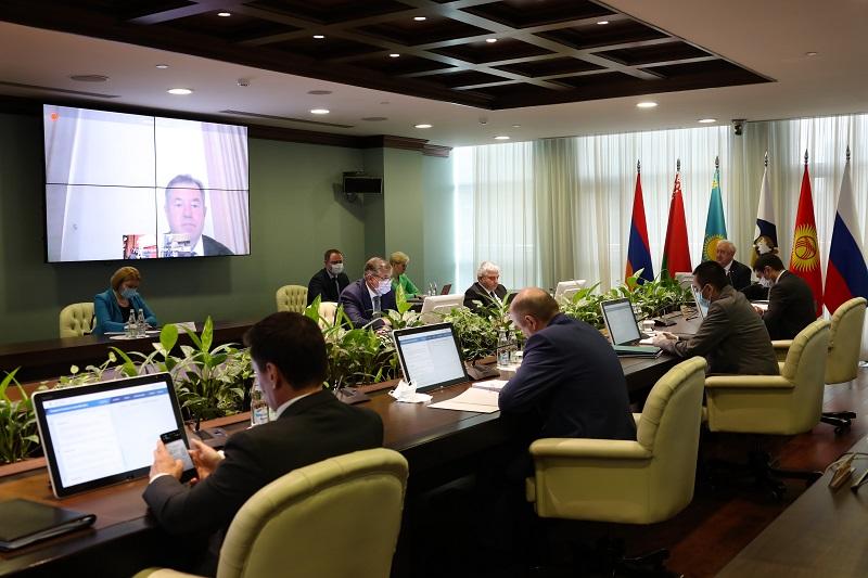Одобрена методология прогнозирования развития АПК стран ЕАЭС
