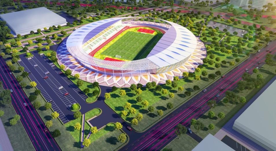Сборная Казахстана сможет играть и в Туркестане